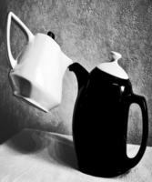 из жизни чайников