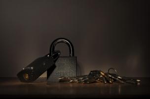Ключики-замочки