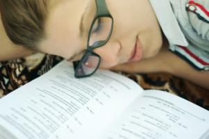 Учебный сон