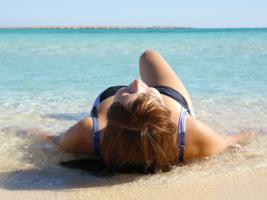 Отпуск! Море! Красота!