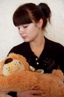 Саша и медведь