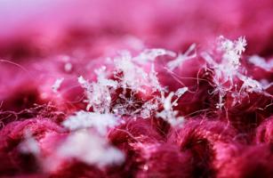 раз снежинка, два снежинка...