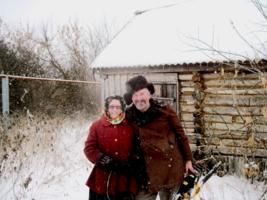 35 лет счастливы вместе