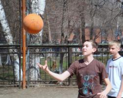 Повелитель мяча