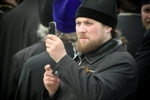 """""""Святое"""" видео"""