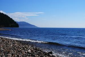 Славное синее море
