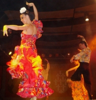 Страсть к танцу