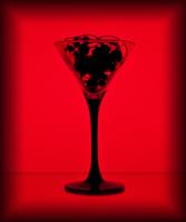Готический мартини
