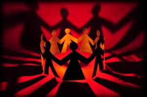 Ритуальные танцы