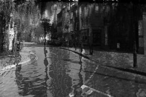 Городские сны