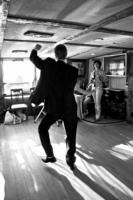 """""""Это энергичный танец"""""""