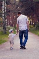 Пап, а когда я вырасту большой?