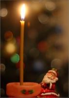 рождественский натюр