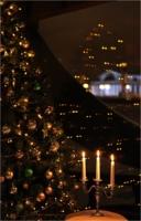 Рождественская ночь на Неве!!!