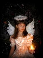 Мой светлый ангел