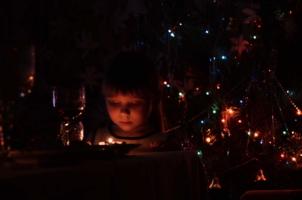 Рождественская молитва