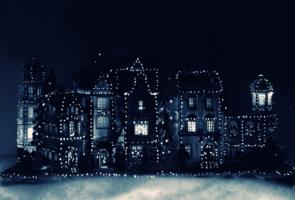 Різдвяна ніч