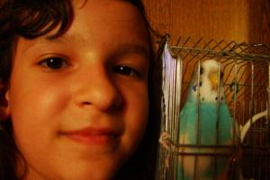 Я и моя Ксюшенька