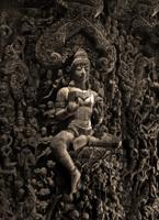 Таиланд. Храм Истины.