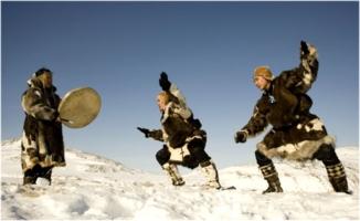 ансамбль Ярар, Чукотский танец