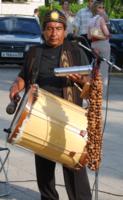 Выступление «INKA KARAL» в Пензе
