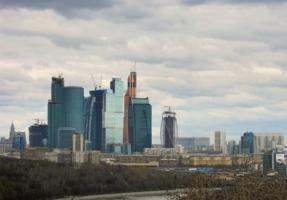 Москва не сразу строилась...
