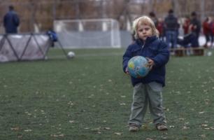 весь мир - футбол