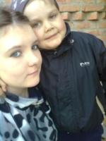 I with Brother Nikita***