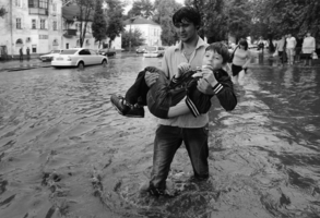 Спасение утопающих