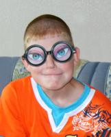 Темные очки для тайного сна
