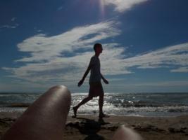 Лето, ах лето...