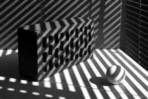 Геометрический этюд