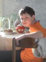 Солнечный завтрак