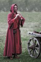 Старый флейтист