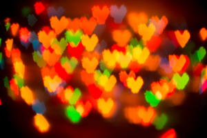 Яркая Любовь