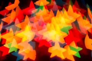 Небесные звезды