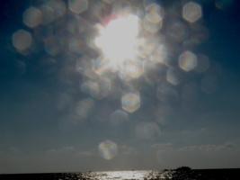 Солнечные капли