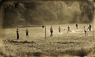Футбольное настроение