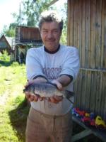 Рыбацкое счастье