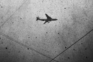 Полеты в непогоду