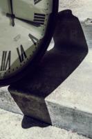 Время течет