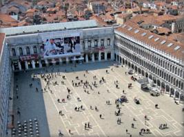 Площадь Св.Марка. Венеция.