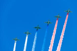 Военно-воздушный