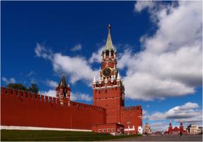 Россия - за мирное небо!