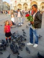 Цветы для юнной леди
