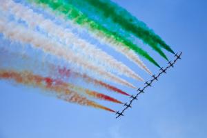 Viva l'Italia !