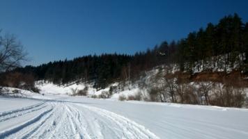 Вот это я понимаю лыжня!!!