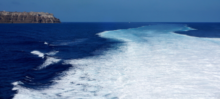Морские пути