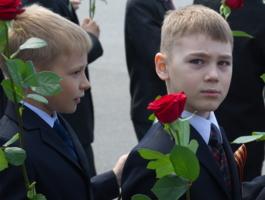 Розы для ветеранов