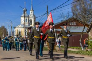 День Победы - Главный Праздник!